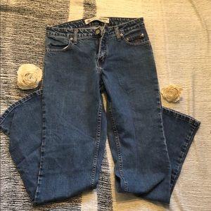 Harley Davidson Bootcut Jeans sz 4